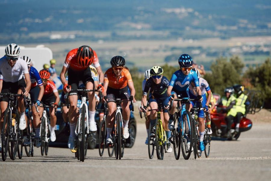 Tour de L'Ardeche Stage 1 Climbers - Rally Cycling