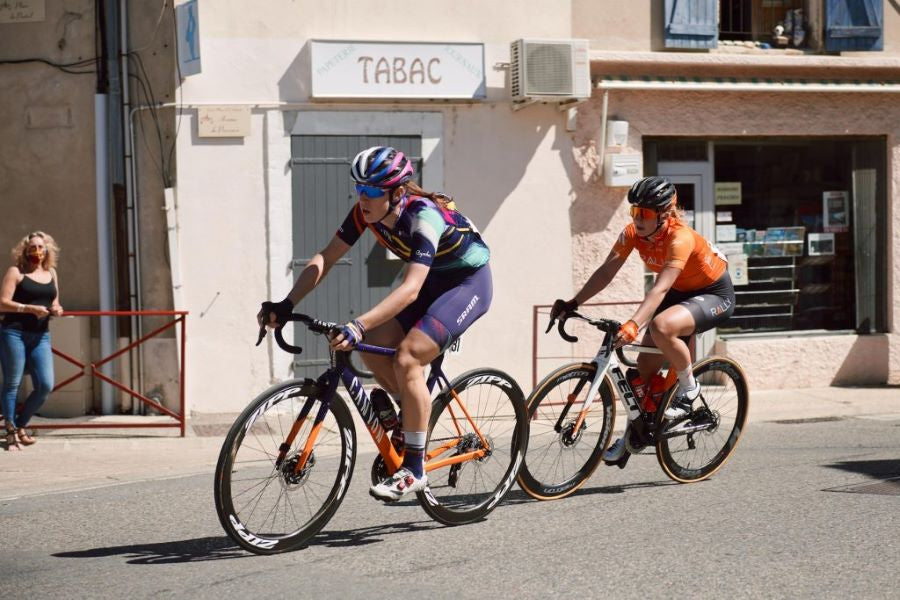 Tour de L'Ardeche Stage 1 Sprinters - Rally Cycling
