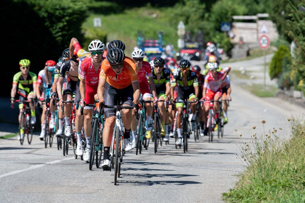 Rally Cycling Mannion Racing Notre-Dame-du-Pre