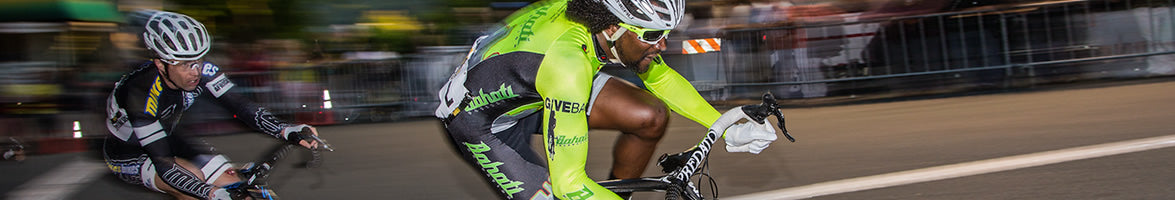 Premium level custom cycling clothing