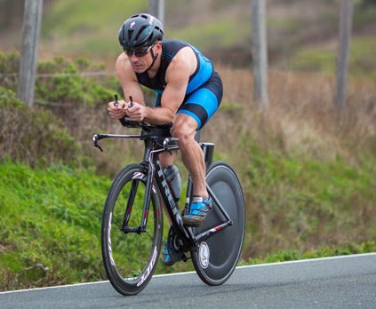 Custom Triathlete Clothing