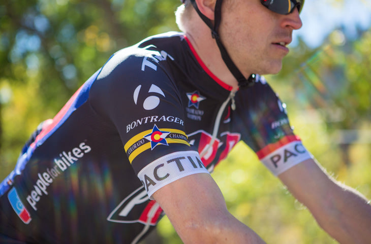 Custom Cycling Clothing for Teams and Clubs