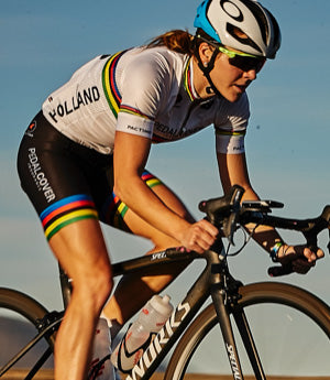 Vicky Holland - Pactimo Athlete