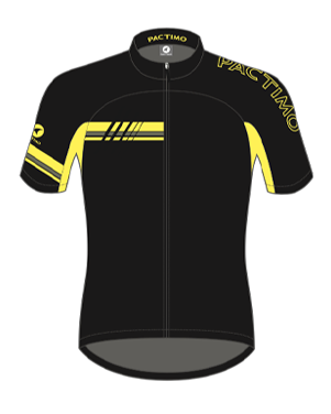 Pactimo Design Inspiration - Jersey 1