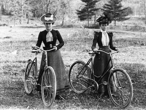 Revolting Daughters - Rally Cycling Blog