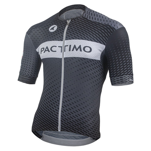 Century Relaxed Fit Custom Cycling Jersey