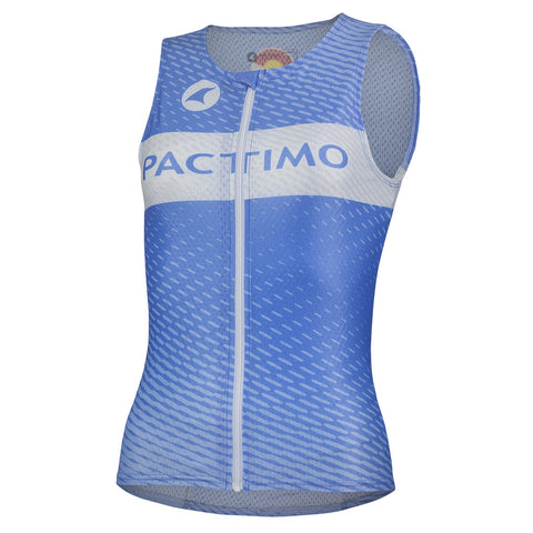 451afdf1c57 Custom Ascent Tri Top Short Sleeve (with Options) - Women s