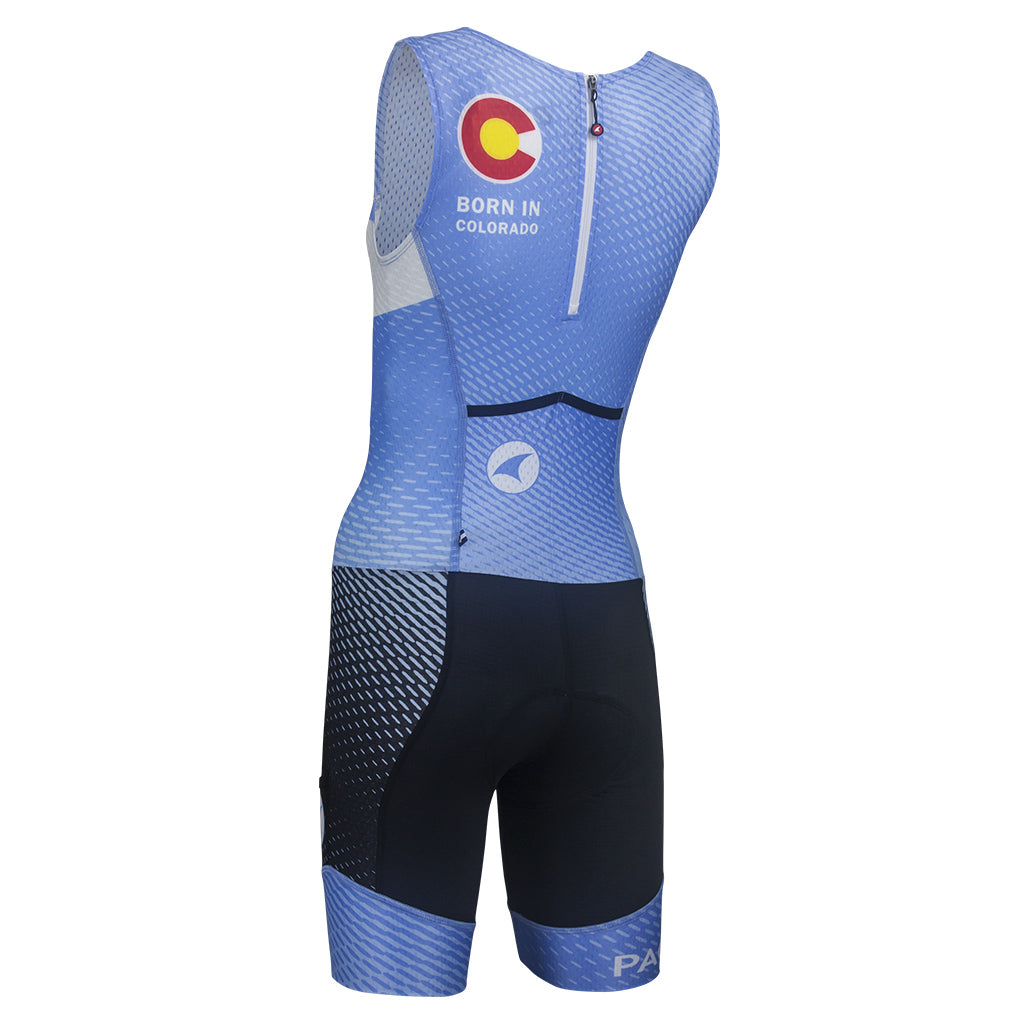 75866e252 Pro-Level Custom Tri Suit for Women - Custom Cycling Apparel ...