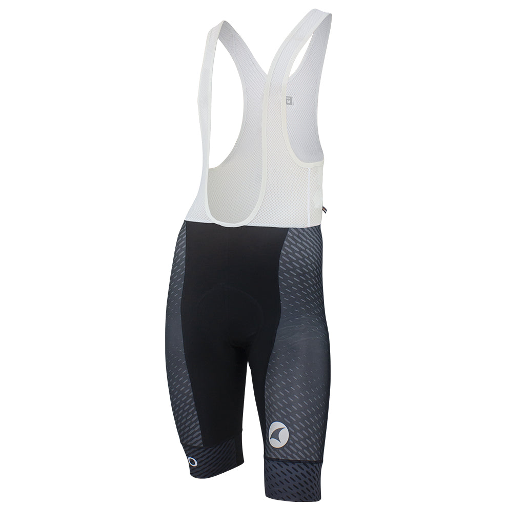 Storm+ Reflective Cycling Bib Shorts