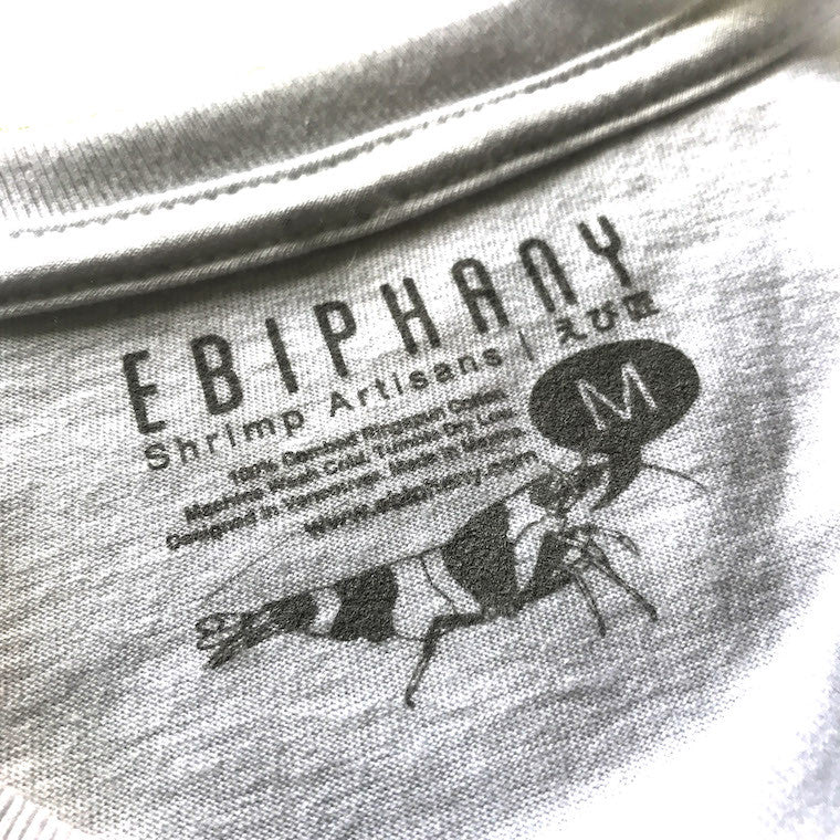 Ebiphany Red Logo T-shirt