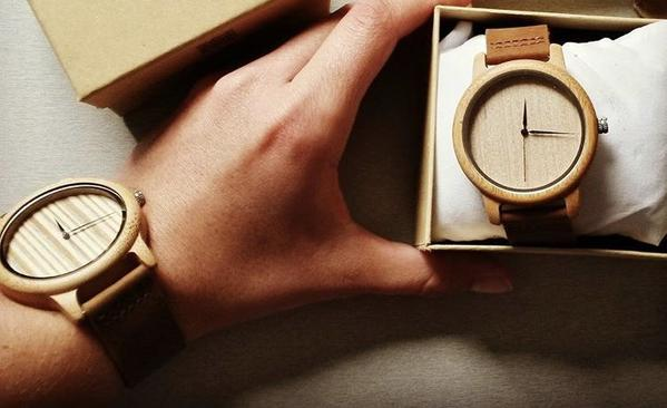 It turns out that wood watches have a great appeal in modern day life.