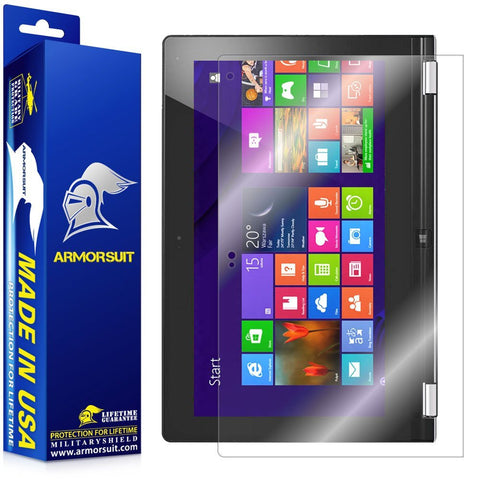 Lenovo Yoga 11S Screen Protector