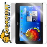 Acer Iconia A510 Full Body Skin Protector