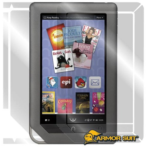 BARNES & NOBLE NOOK Color Full Body Skin Protector