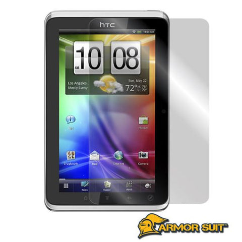HTC Flyer 3G Screen Protector