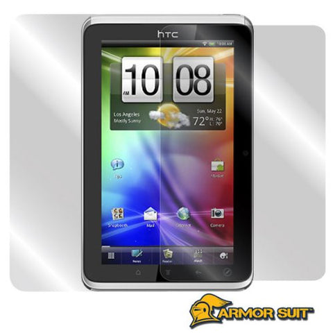 HTC Flyer 3G Full Body Skin Protector