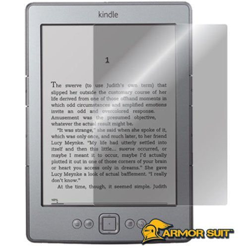 Amazon Kindle 4 Generation Tablet Screen Protector