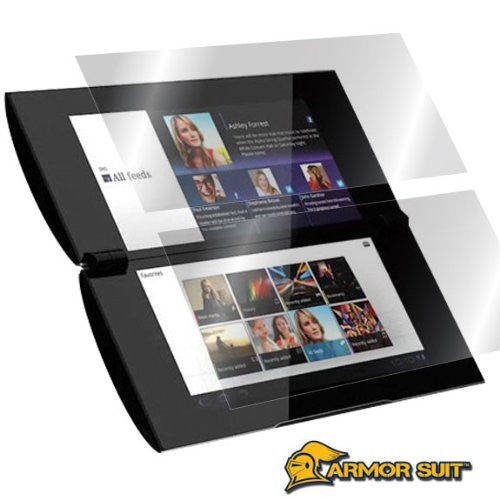 Sony Tablet P Screen Protector