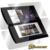 Sony Tablet P Full Body Skin Protector
