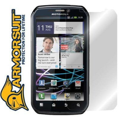 Motorola Photon 4G Screen Protector