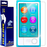 Apple iPod Nano 7G 7th Generation Screen Protector