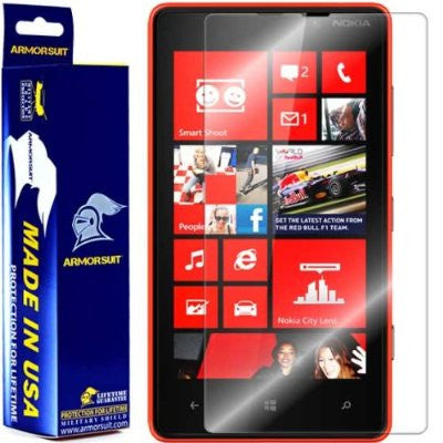 Nokia Lumia 820 Screen Protector