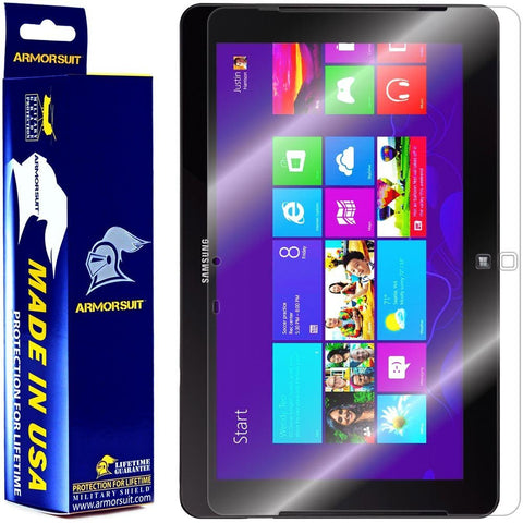 Samsung ATIV Smart PC Pro 700T Screen Protector