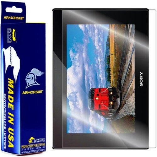 Sony DPF-D1010 10.2-Inch Screen Protector