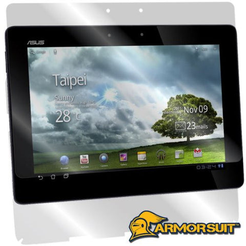 Asus Transformer Prime TF201 Full Body Skin Protector