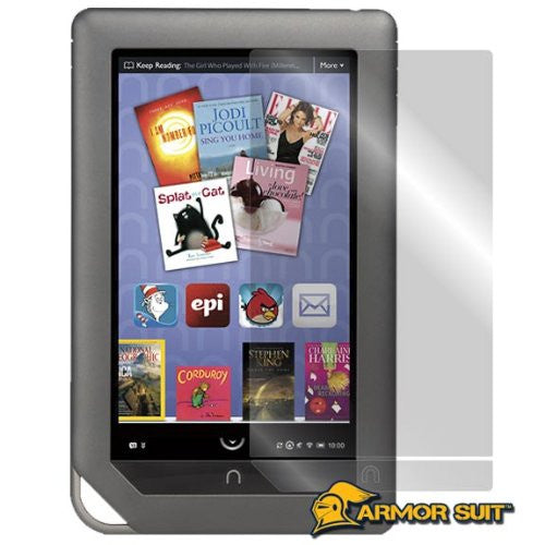 BARNES & NOBLE NOOK Color Screen Protector