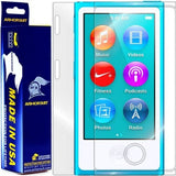 Apple iPod Nano 7G 7th Generation Full Body Skin Protector