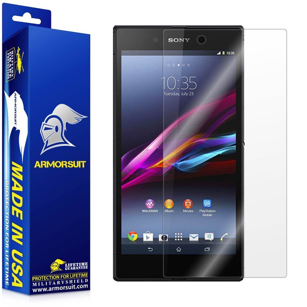 Sony Xperia Z5 Screen Protector