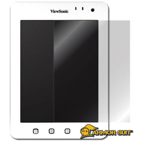 ViewSonic ViewPad 7e Screen Protector