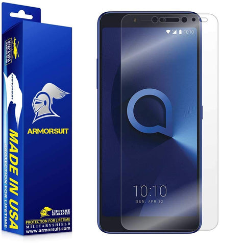 Alcatel 3V Screen Protector