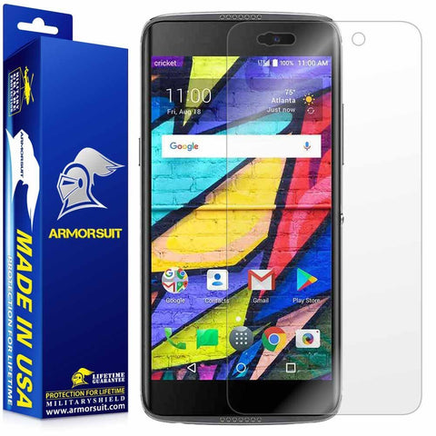 Alcatel Idol 5 (Cricket) Screen Protector