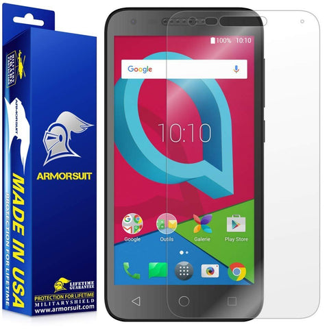 Alcatel U50 Screen Protector