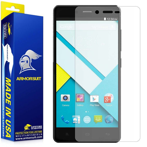 BLU Studio Energy Matte Screen Protector