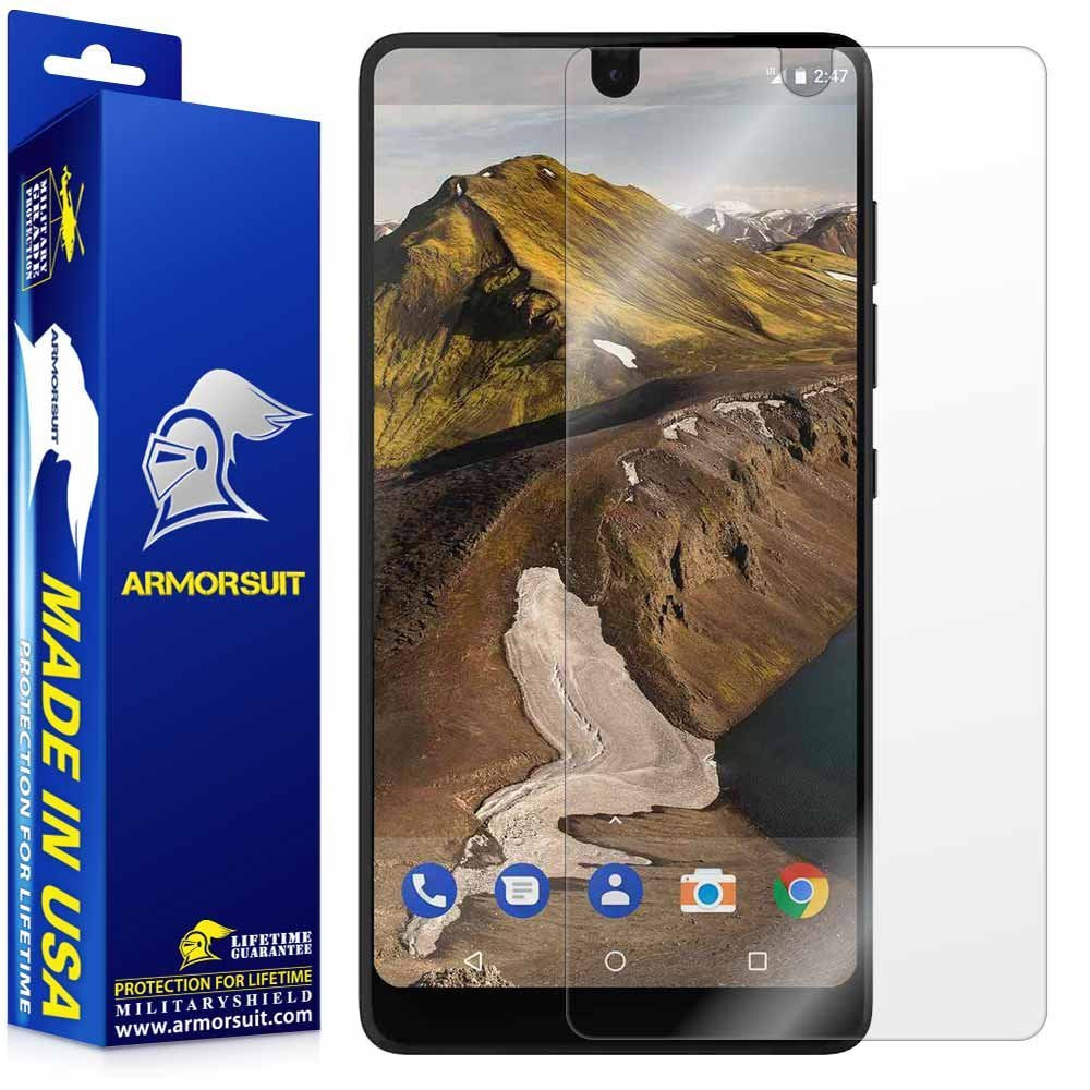 Essential Phone Screen Protector