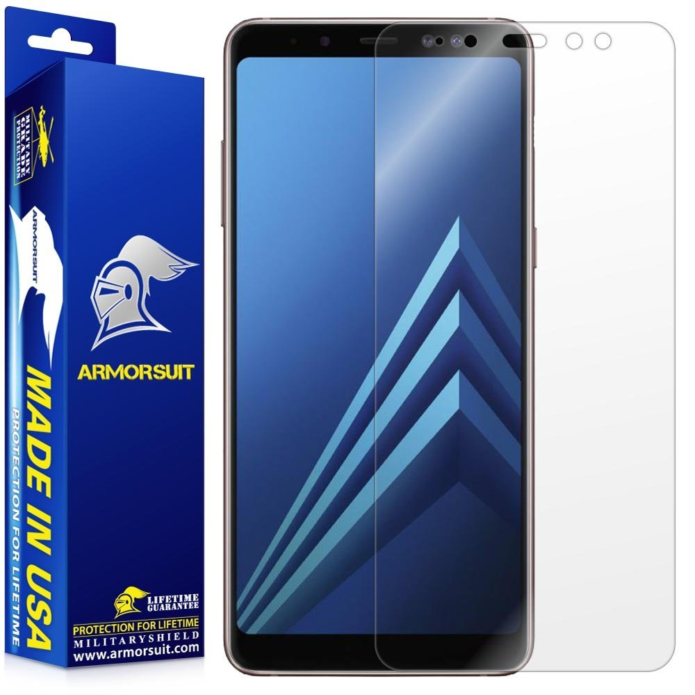 Samsung Galaxy A8 Plus (2018) Screen Protector