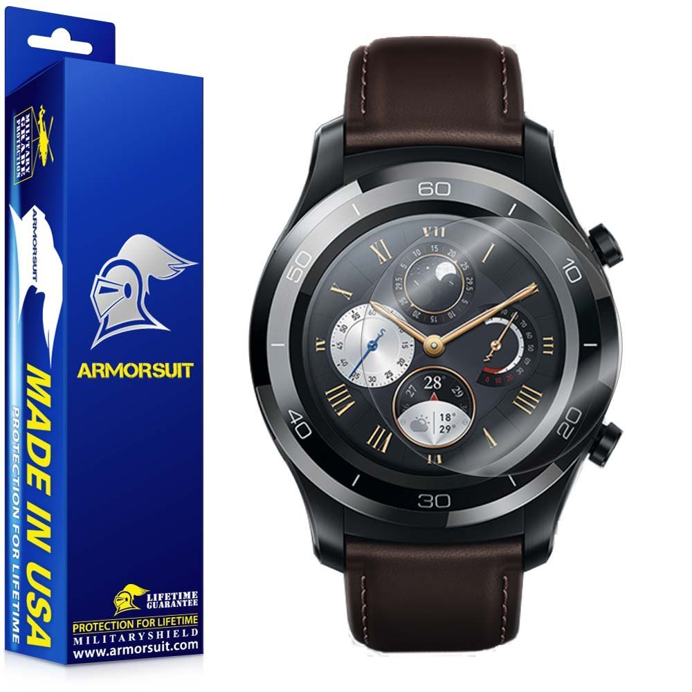 Huawei Watch 2 Pro Screen Protector [2-Pack]