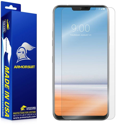 LG G7 ThinQ Screen Protector