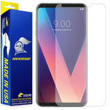 LG V30 Matte Case-Friendly Screen Protector