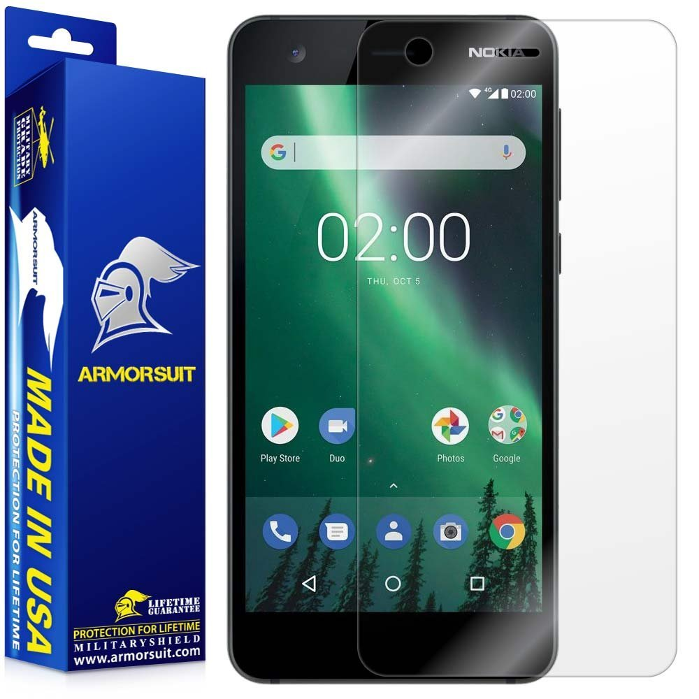 Nokia 2 Screen Protector