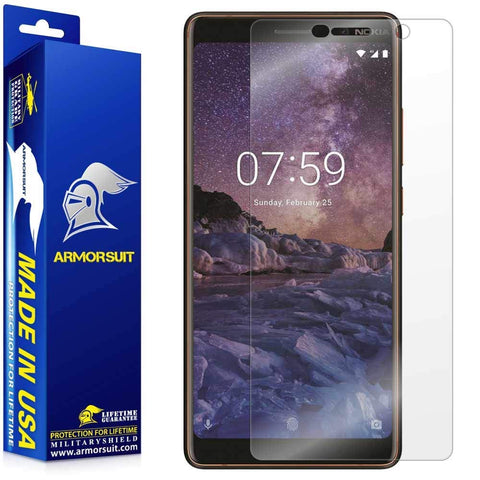 Nokia 7 Plus Screen Protector