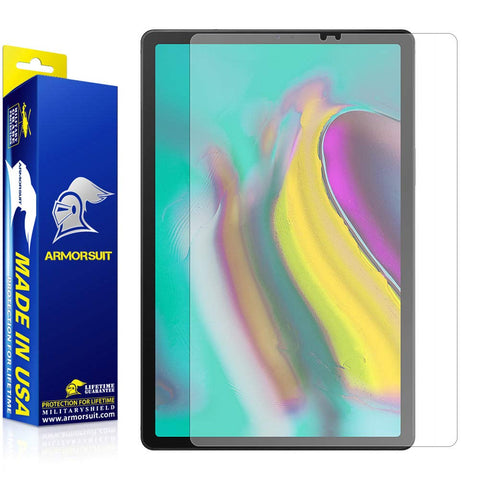 Samsung Galaxy Tab S5e Matte (Anti-Glare) Screen Protector