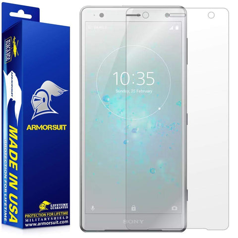 Sony Xperia XZ2 Screen Protector