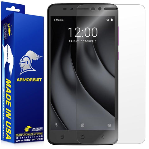 T-Mobile Revvl Plus Screen Protector