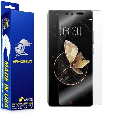 ZTE Nubia Z17 Screen Protector