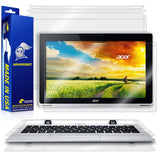 Acer Aspire Switch 11 (SW5-111) Screen Protector + Full Body Skin Protector  (Tablet & Keyboard)