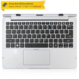 Acer Aspire Switch 11 (SW5-111) Full Body Skin Protector (Keyboard Only)